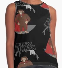 Mighty Monkey Contrast Tank