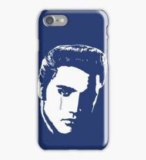 Since my baby left me iPhone Case/Skin