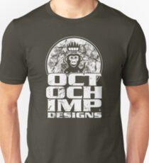 Octochimp Designs Unisex T-Shirt