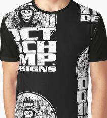 Octochimp Designs Graphic T-Shirt