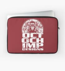 Octochimp Designs Laptop Sleeve