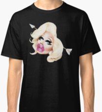 TRIXIE MATTEL LEPORE Classic T-Shirt