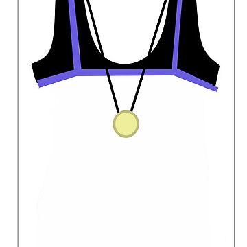Kairi top by JoyCook