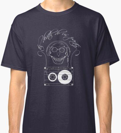 Til Death Do Us Party - light Classic T-Shirt