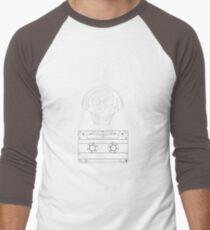 Til Death Do Us Party - light Men's Baseball ¾ T-Shirt
