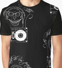Til Death Do Us Party - light Graphic T-Shirt