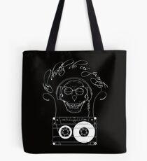 Til Death Do Us Party - light Tote Bag