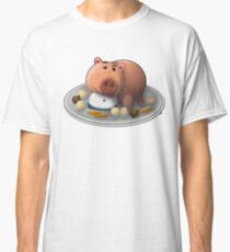 You're doing it wrong ! Classic T-Shirt