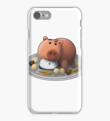 You're doing it wrong ! iPhone Case/Skin