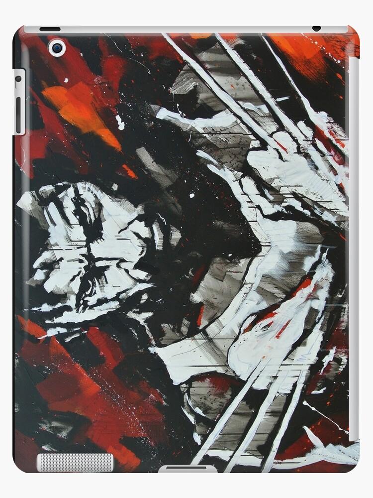 Wolverine by Trozostudio