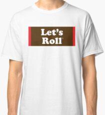 WRSC Let's Roll Classic T-Shirt