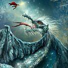 Dragon by Alexander Skachkov