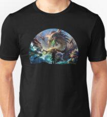 Annie vs Nashor Unisex T-Shirt