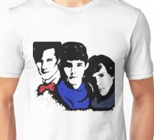 The BBC is Ruining My Life Unisex T-Shirt