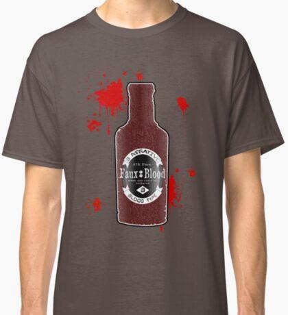 B Negative Classic T-Shirt