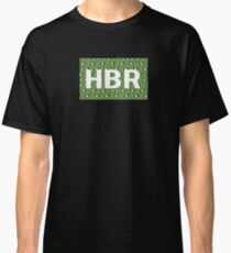 Hood By Rare - Pepe  Classic T-Shirt