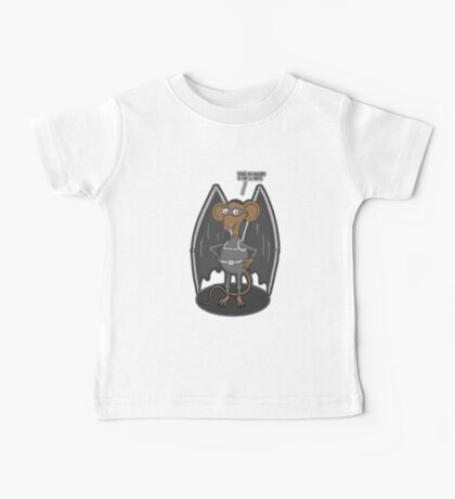 Yes, I am a bat ! Kids Clothes