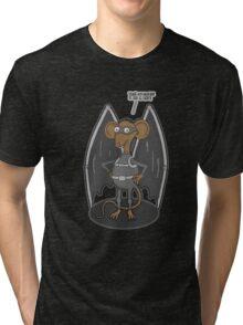 Yes, I am a bat ! Tri-blend T-Shirt