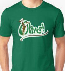 Oliver! Unisex T-Shirt