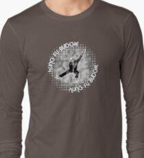 Budgie Style Kung Fu Long Sleeve T-Shirt