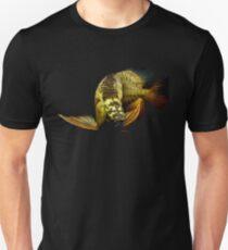 Golden Arowanas Unisex T-Shirt