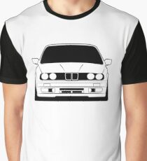 Young classic e30 Graphic T-Shirt