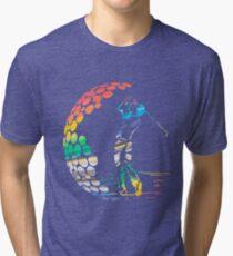 golf Tri-blend T-Shirt