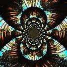 Breckenridge Kaleidoscope by Tabetha Landt