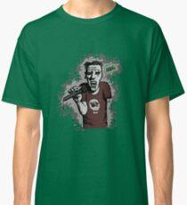 Zombi-oke Classic T-Shirt