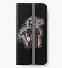 Zombi-oke iPhone Wallet/Case/Skin