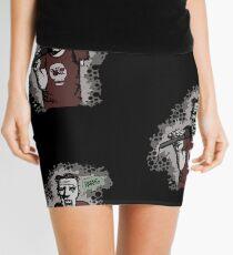 Zombi-oke Mini Skirt