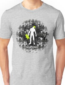 Dead Tired T-Shirt