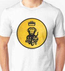 King Octochimp Says Hi Unisex T-Shirt