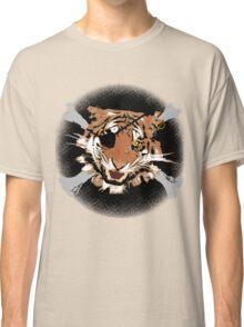 Jungle Piracy Classic T-Shirt