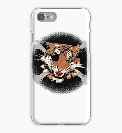 Jungle Piracy iPhone Case/Skin