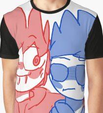Tomtord merch (Eddsworld Graphic T-Shirt