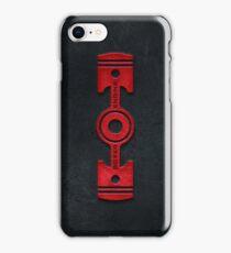 Boxer Engine case (3) iPhone Case/Skin