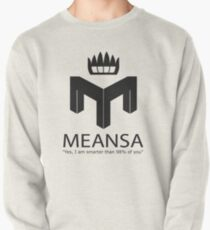 meansa Pullover