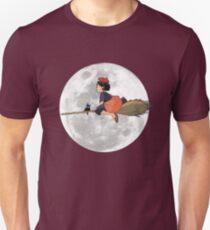 Kiki's Delivery Service (1989) Unisex T-Shirt