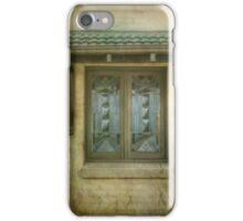 Quaint Window iPhone Case/Skin