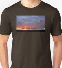 Amazing Sunset Clouds T-Shirt