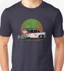 GHOST PEANUTS T-Shirt