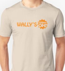 Employee-OH! T-Shirt Unisex T-Shirt