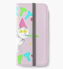 Party Soft iPhone Wallet/Case/Skin