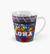F.C. Barcelona - Camp Nou Tall Mug