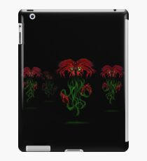The real Space Invaders iPad Case/Skin
