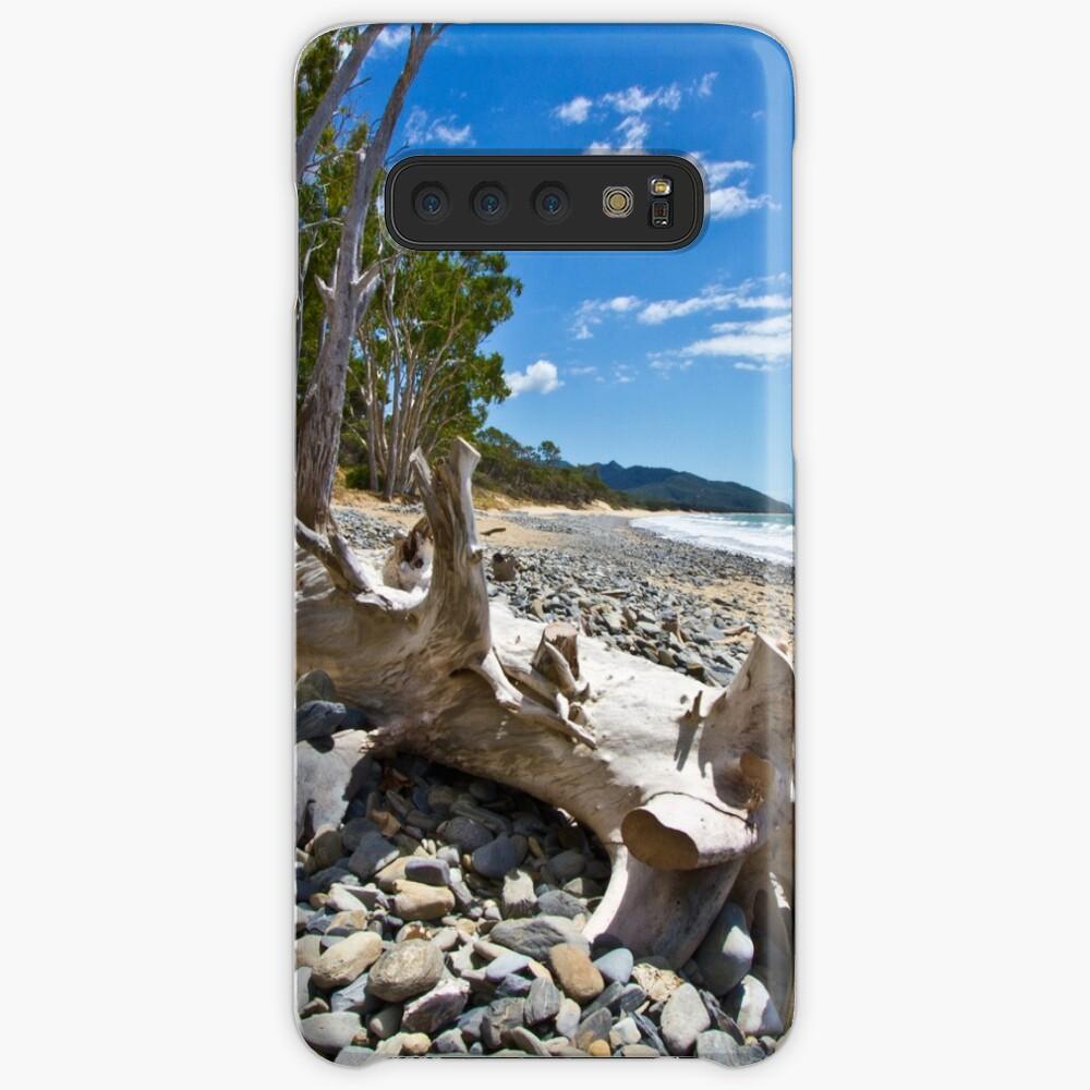 Drift Wood Case & Skin for Samsung Galaxy