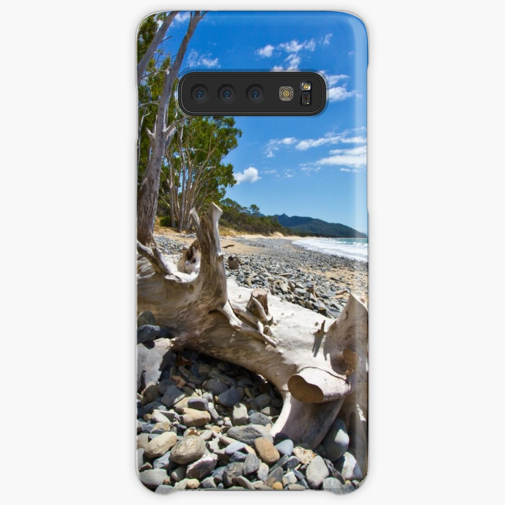 Drift Wood Case & Skin for Samsung Galaxy