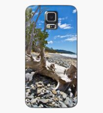 Drift Wood Case/Skin for Samsung Galaxy