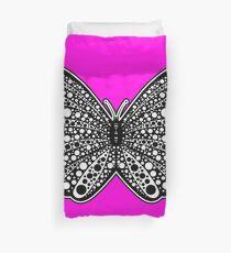 Spotty Dotty Butterfly Design  Duvet Cover